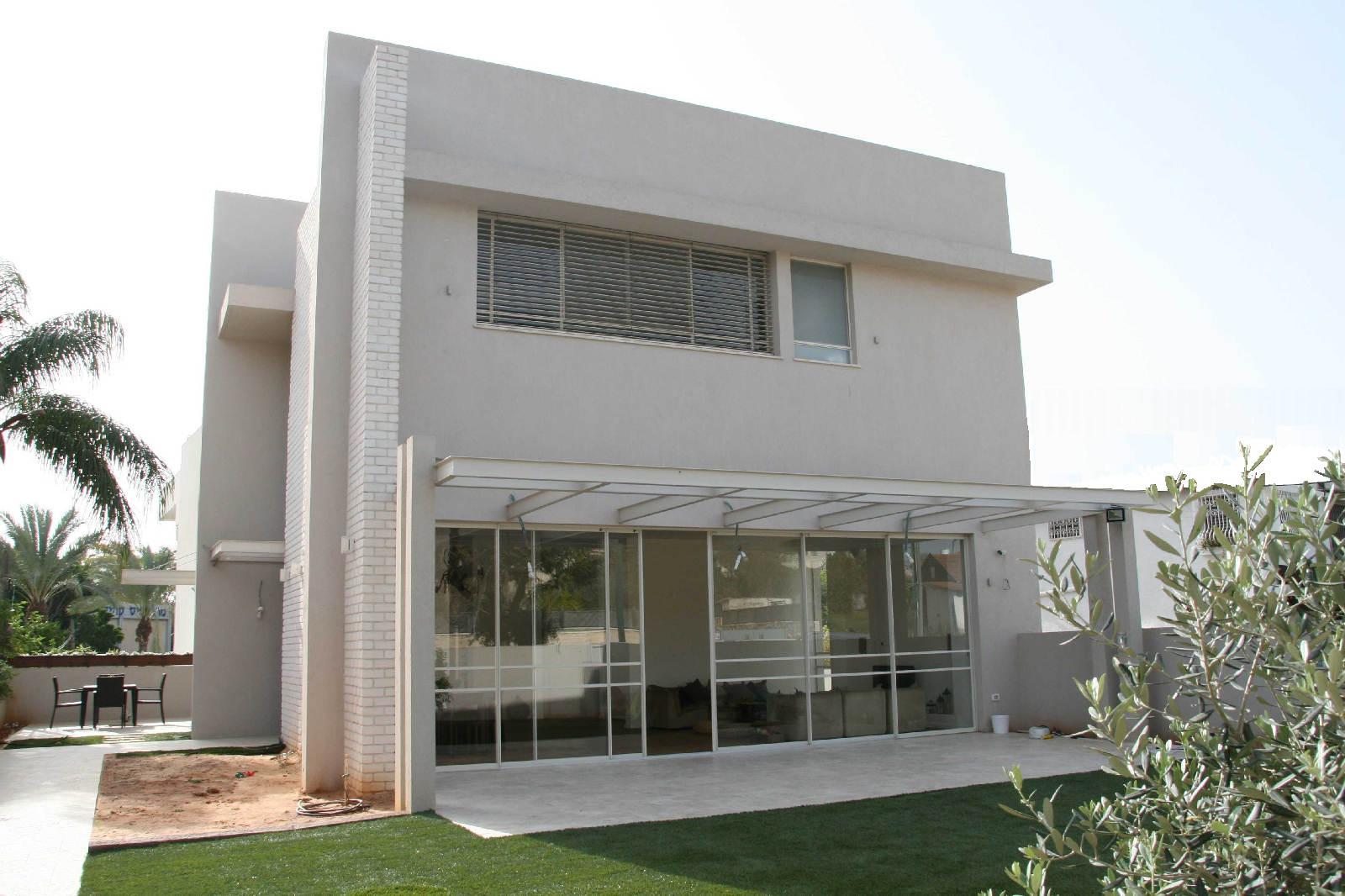 תכנון בתים