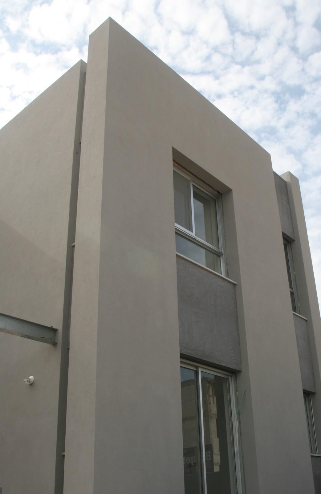 אדריכלות בתים פרטיים בשוהם