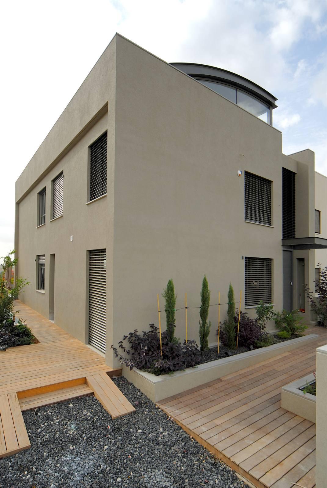 תכנון בתים בשוהם